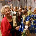 Barbara Heuberger Geschäftsführung Salzburger Marionettentheater