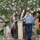 Palermo: Weingut