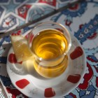 Istanbul Tee