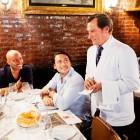 Madrid Restaurant Casa Lucio Kellner