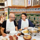 Madrid Restaurant Malacatin