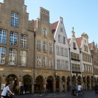 Kulinarische Reise Münster Prinzipalmarkt