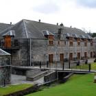 Glenfiddich_Destilleriegelände