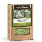 Grüne Rosinen von Flores Farm