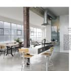 Kitchen Kulture: Shoreditch Apartement