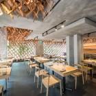 Restaurant Wild Rocket Singapur
