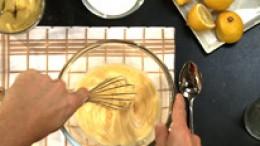 Normale Mayonnaise Schritt 3