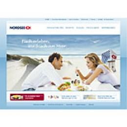Startseite www.nordsee.de