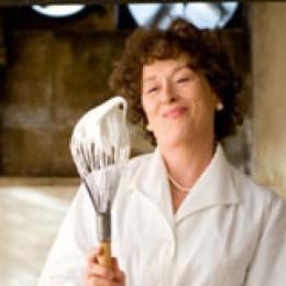 Meryl Streep als Fernsehköchin Julia Child