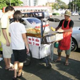 Garkueche in Bangkok