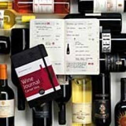 Das Wine-Jounal
