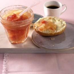 Grapefruit Marmelade