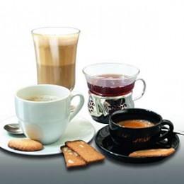 Kaffeevielfalt