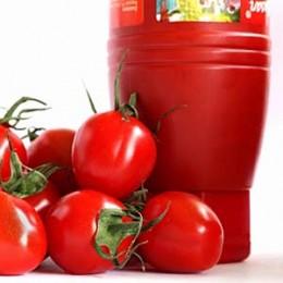 Ketchup - heiß geliebt