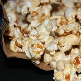 Kinoklassiker Popcorn
