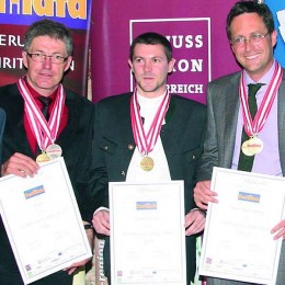 Die Sieger 2010