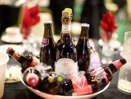 Am Worl Cup werden 3500 verschiedene Biere vorgestellt