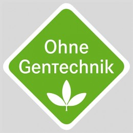 """Das """"Ohne Gentechnik""""-Logo"""