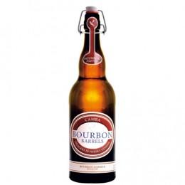 Bourbon Barrel von Camba Bavaria