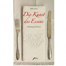 """""""Die Kunst des Essens"""""""