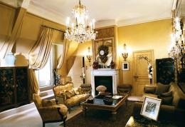 Die Coco Chanel Suite im Hotel Ritz