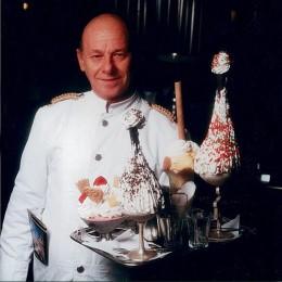 Im Giolitti gib es tolles Eis: so genannte Coppas