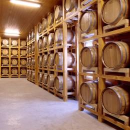 Auch in Österreich reift Whisky