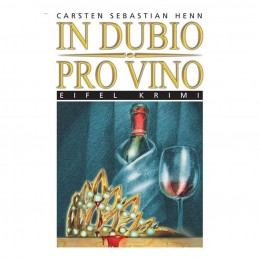 Der Fall: Eine tote Weinprinzessin