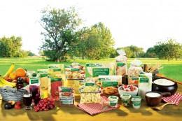 REWE Bio Produkte keine zusätzlichen Aromastoffe und keine Hefeextrakte als Geschmacksverstärker