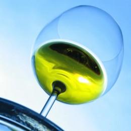 Olivenöl kann wie Wein degustiert werden