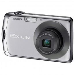 Gewinnen Sie eine Digitalcamera von Casio