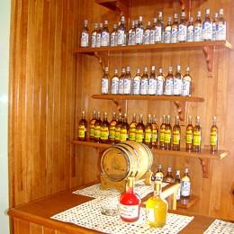 Bei Pulque-Proben können Sie den Agavensaft degustieren