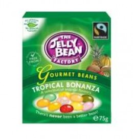 Jelly Beans sind jetzt fair gehandelt
