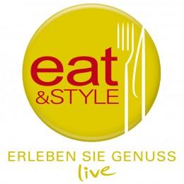 eat&STYLE Logo