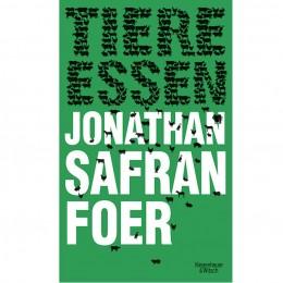 """""""Tiere essen"""" von Jonathan S. Foer"""