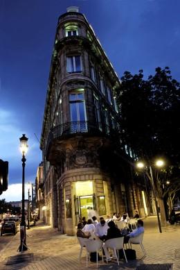 Bordeaux Eckhaus
