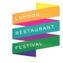 Vom 4. bis 18. Oktober: London Restaurant Festival