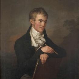 Gastrosoph: Carl Friedrich von Rumohr