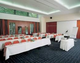 Seminarraum in Mainz