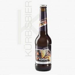 Bier mit Kürbissaft: Kürbisbier