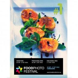 Anfang Oktober in Tarragona: Food Photo Festival
