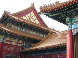 In der Verbotenen Stadt, dem ehemaligen Kaiserpalast, wurde Shandong-Küche zubereitet