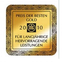 Die besten Biere: Preis der Besten Gold