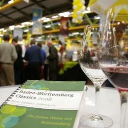 Feine Weine aus Baden und Württemberg