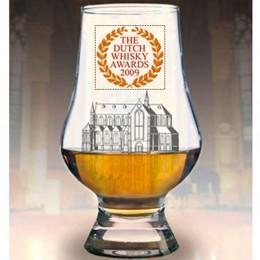 Whisky in der Kirche? Gibt´s in Leiden!