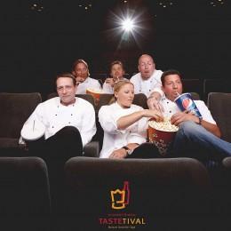 Diese Köche versprechen großes Koch-Kino