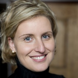 Caroli Spanier-Gillot