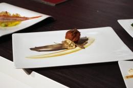 Trüffel (aus dem Périgord: Manjari-Schokolade)