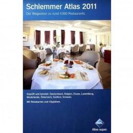 Schlemmer Atlas 2011