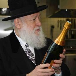 Rabbi Ytazak Ehrenberg